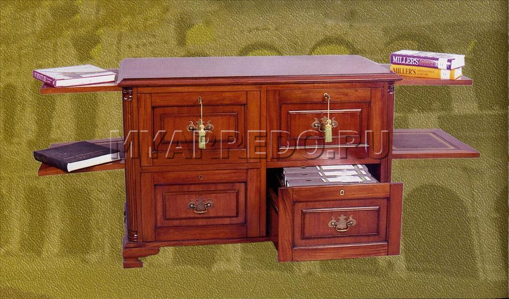 Тумба CAMERIN SRL The art of Cabinet Making 360